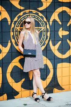 Casual Summer Outfits to Copy Now | StyleCaster