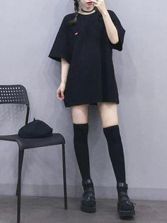 korea fashion Baddie outfit ideas is a gr - fashion Girls Winter Fashion, Black Girl Fashion, Fall Fashion Outfits, Summer Outfits, Fashion Spring, Winter Outfits, Fashion Ideas, Fashion Trends, Tomboy Outfits
