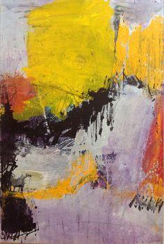 Bernadette Morand 120x80 cm Art-Abstract