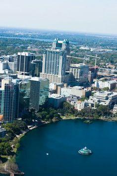 ...Orlando Florida