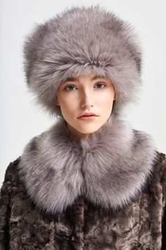 Color: all colors available Fabric: Modacrylic, Polyacrylic, Polyester Innerlining: Viscose, Polyester Available in over 40 colors. For color information please contact us. 3, Faux Fur, Winter Hats, Street Style, Steel, Grey, Fabric, Color, Women