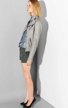 J. Brand - simple and chic <3