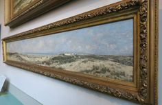 See the Mesdag Collection in The Hague http://mikestravelguide.com/things-to-do-in-the-hague-visit-the-mesdag-collection/ #Art #travel #DenHaag #Mesdag #ttot #TheNetherlands