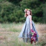 Eden's Bouquet - Destiny Gown