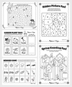 5 FREE Spring Printables for Kids http://sulia.com/my_thoughts/40583a56-6172-4727-817f-f6715e2c9af1/?source=pin&action=share&btn=big&form_factor=desktop