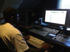 Greg Vilfranc, Composer  http://vimeo.com/41739411