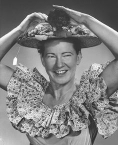 Minnie Pearl: If you were a country music fan or watched Hee Haw ever, you know who she is. She was born in Centerville, Tennessee as Sarah Ophelia Colley Cannon.