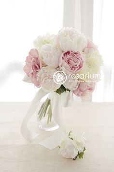 Wedding Wedding Shoot Love Flower Wedding Flower Organza Church Ho Best Picture For wedding bouquets long For Your Taste You are looking for somethi Small Wedding Bouquets, Peony Bouquet Wedding, Peonies Bouquet, Bride Bouquets, Bridal Flowers, Floral Wedding, Purple Bouquets, Bridesmaid Bouquets, Pink Bouquet