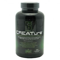 The Beast Sports Nutrition, CREATure