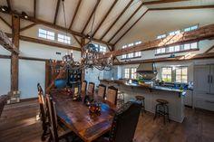 River Hill Ranch - eclectic - kitchen - austin - hatch + ulland owen architects