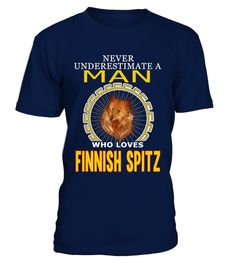 """# Finnish Spitz Dog Lover .  Special Offer, not available in shopsComes in a variety of styles and coloursBuy yours now before it is too late!Secured payment via Visa / Mastercard / Amex / PayPal / iDealHow to place an order            Choose the model from the drop-down menu      Click on """"Buy it now""""      Choose the size and the quantity      Add your delivery address and bank details      And that's it!"""