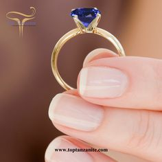 Top Tanzanite specializes in the tanzanite gemstones and manufacturing of handmade tanzanite jewelry, tanzanite earrings , tanzanite rings, tanzanite studs. Tanzanite Engagement Ring, Engagement Rings, Tanzanite Jewelry, Rings Cool, Wedding Moments, Summer Jewelry, Fashion 2017, Jewelry Collection, Sapphire