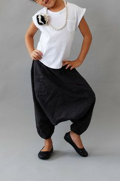 Yes, I do like these pants! What are your thoughts? the | avery | pant