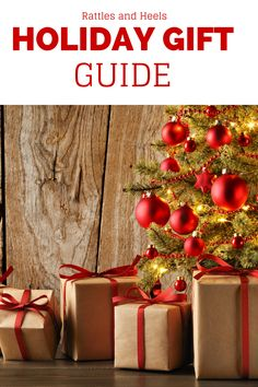 Holiday Gift Guide: Gift Ideas for Women who love home decor, self-development, makeup, technology and more. You'll find a gift for your bestie, mom and sister with this list.