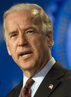 What a remarkable job done this evening by our Vice President, Joe Biden. He spoke for US!