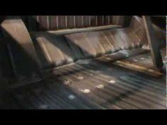 1959 vw single cab pickup rustoration, part 8