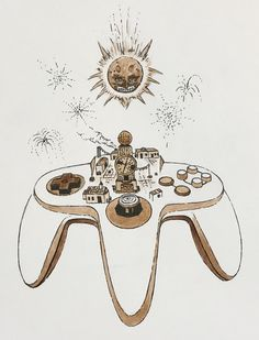 Legend of Zelda Majoras Mask inspired art > gaming > controller The Legend Of Zelda, Playstation, Xbox, Video Game Art, Video Games, Zelda Drawing, Majora Mask, Arte Indie, Hanya Tattoo