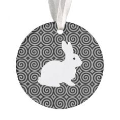 Spiral Circles Black Color With White Bunny lowest price for you. In addition you can compare price with another store and read helpful reviews. BuyHow totoday easy to Shops & Purchase Online - transferred directly secure and trusted checkout...