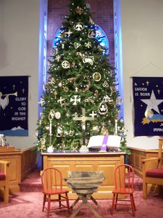 23 best church decor christmas images on in 2018