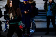 Le 21ème / Laetitia Paul | Milan  // #Fashion, #FashionBlog, #FashionBlogger, #Ootd, #OutfitOfTheDay, #StreetStyle, #Style