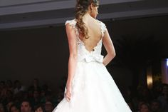 Desfile Noivas Inesquecíveis #icweek #icweekrj2014 #casamento #wedding #bridal