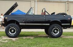 International Scout by scott597, via Flickr