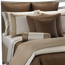 This is for the upstairs bedroom!  It'll look wonderful with the neutral cream-colored walls and the dark brown wood!