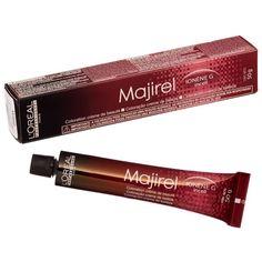 Η επαγγελματική βαφή Majirel προσφέρει πλούσιο, λαμπερό, ομοιόμορφο χρώμα, με μεγάλη διάρκεια και 100% κάλυψη των λευκών. Επιδόσεις Μόνιμη οξειδωτική βαφή, που περιποιείται την τρίχα στο σύνολό της, χάρη στα ενεργά προστατευτικά στοιχεία: Ionene G και Incell. 100% κάλυψη στα λευκά μαλλιά. Αποτέλεσμα με μεγάλη διάρκεια και ακρίβεια, με ζωντανό και λαμπερό χρώμα. Οδηγίες Χρήσης […]