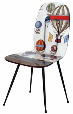 Forgeries , Fornasetti