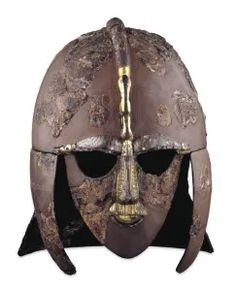 The 1939 excavation of the Sutton Hoo ship burial site in Suffolk, England is one of the most significant English archaeological discoveries. This discovery yielded a ship burial site as well as the likely burial site of a ruler of the East Angles. Burial was likely around 625 AD and its discovery presents a lot of information and artifacts about a time period that researchers once knew very little about.