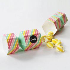 Free candy box  http://eatdrinkchic.com/post.cfm/free-bonbon-candy-favour-box