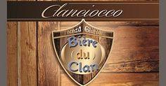 Gluten Free Expo: Biere du Clan: presentiamo Clanciocco