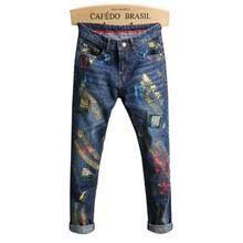 「hand painted jeansdesigns」的圖片搜尋結果