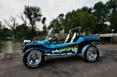 1974 VW Dune Buggy | Flickr - Photo Sharing!