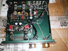 Shindo Aurieges phono preamp