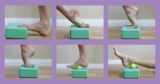 Exercises to Erase Foot and Ankle Pain (Gentle, Soothing) If you suffer from achy feet, try this soothing DIY foot massage and ankle stretch.If you suffer from achy feet, try this soothing DIY foot massage and ankle stretch. Foot Exercises, Ankle Stretches, Stretching Exercises, Sprained Ankle Exercises, Dancer Stretches, Ankle Strengthening Exercises, Ankle Mobility Exercises, Plantar Fasciitis Exercises, Achilles Tendonitis Exercises