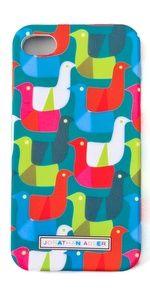 Jonathan Adler iphone case