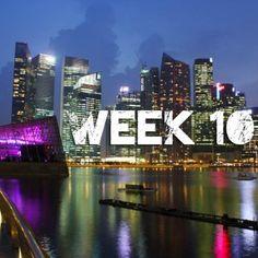 Adventure in Singapore! Wanderlust...