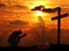 Dios: Él te otorga su perdón