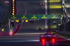 From day to night, we're under the final 10 mins of this 6 Hours of @circuitamericas. #6hCOTA #WEC