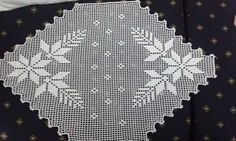 Nadel funktioniert - punime me grep - Filet Crochet, Crochet Art, Elegant Dresses For Women, Christmas Crochet Patterns, Web Magazine, Chrochet, Flower Tutorial, Crochet Designs, Doilies