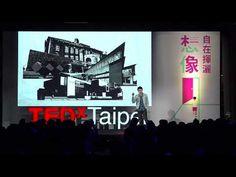 給我們一本課本,我們給孩子一座美術館:陳慕天 Chen, Mu-Tien@TEDxTaipei 2015