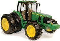 Big is as Big does. Ertl's new Big Farm 1:16 sized vehicles are the only line of off-road toys designed with loads of detail that feature lights and sounds play action.   find quality toy tractors here