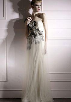 evening dress 2013