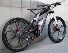 Bike Audi. *o*