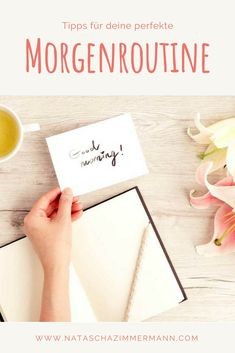 Morgenroutine The power of a positive morning routine. Tips for your morning routine that successful people use. Early Education, Early Childhood Education, Morning Routine Kids, Ayurveda Yoga, Meditation, Daycare Forms, Mental Training, Developmental Psychology, Work Life Balance