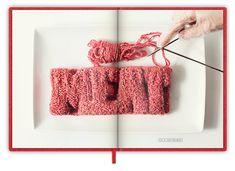 kweekvlees #knitted #meat #knitting #technology #food #nextnature
