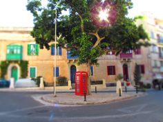 Malta. The culinary borderland of the Mediterranean.