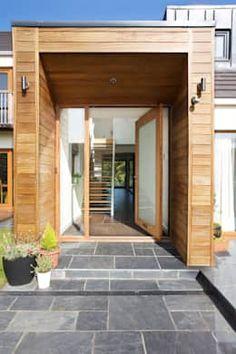 Ventanas de estilo por Urban Creatures Architects