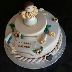 Thun Angel cake